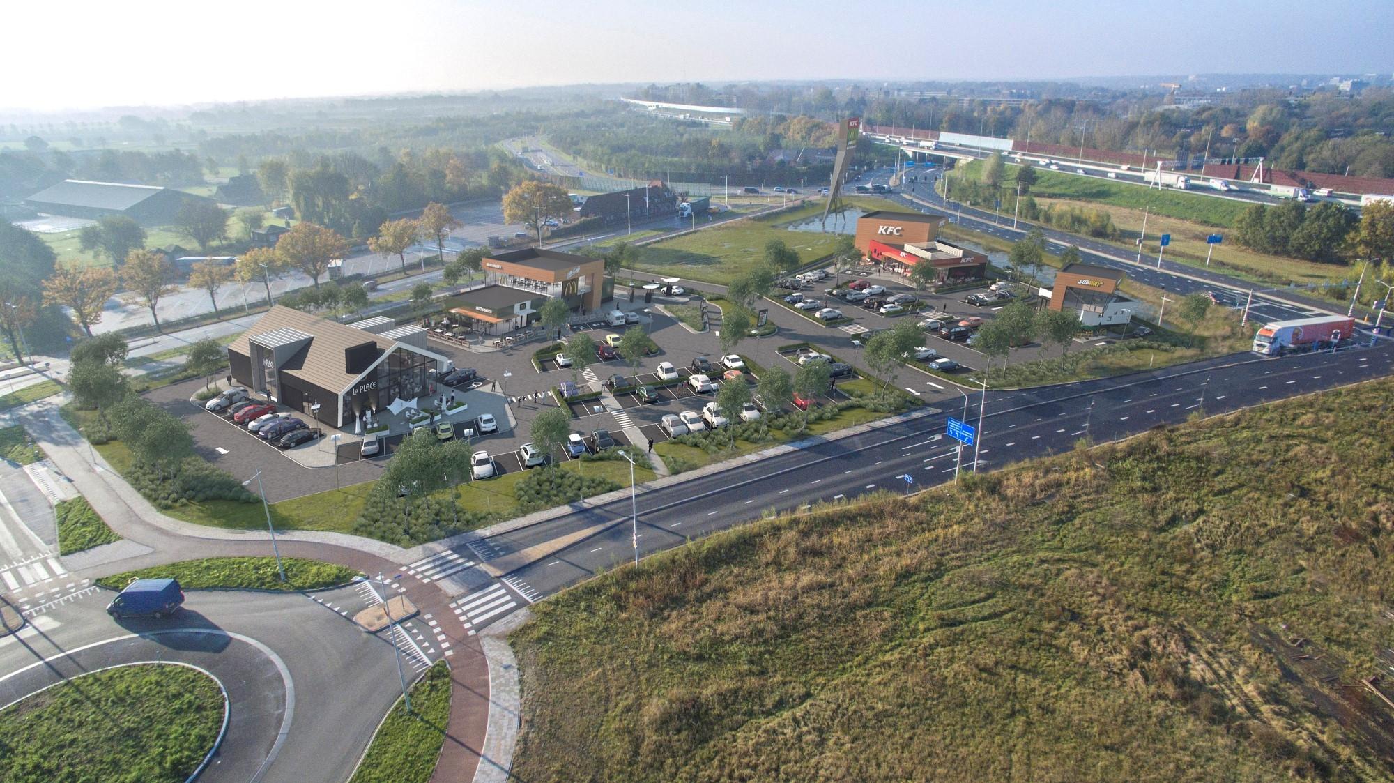 Foto: Reggestede Ontwikkeling BV